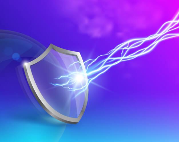 Digital Shield