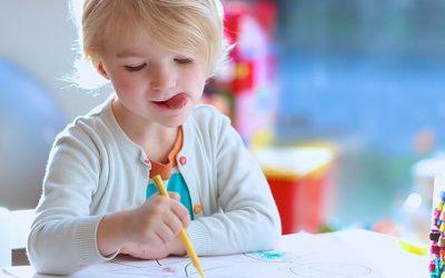 Emotional Wellbeing in Kids