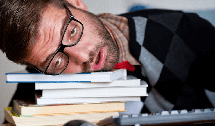 Methods To Overcome Exhaustion