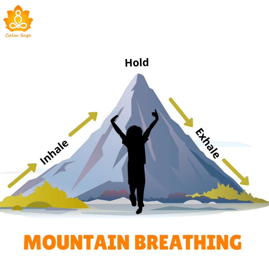Mindfulness Breathing Exercises