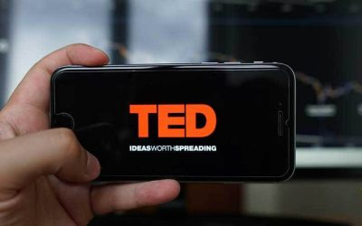 Most Inspiring TED Talks