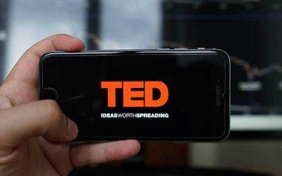 Most Inspiring TED Talks