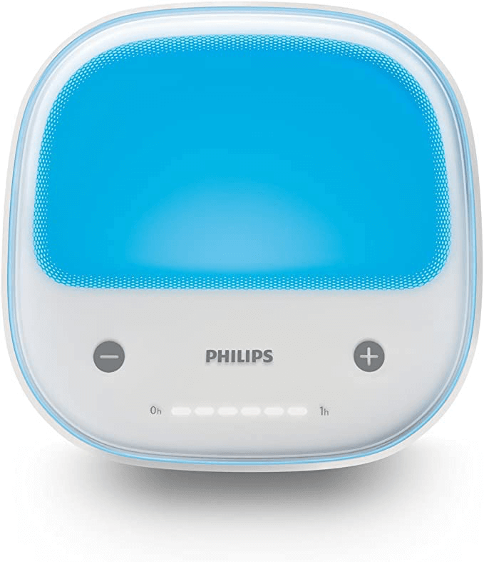 Philips GoLite BLU Energy Light Therapy Lamp