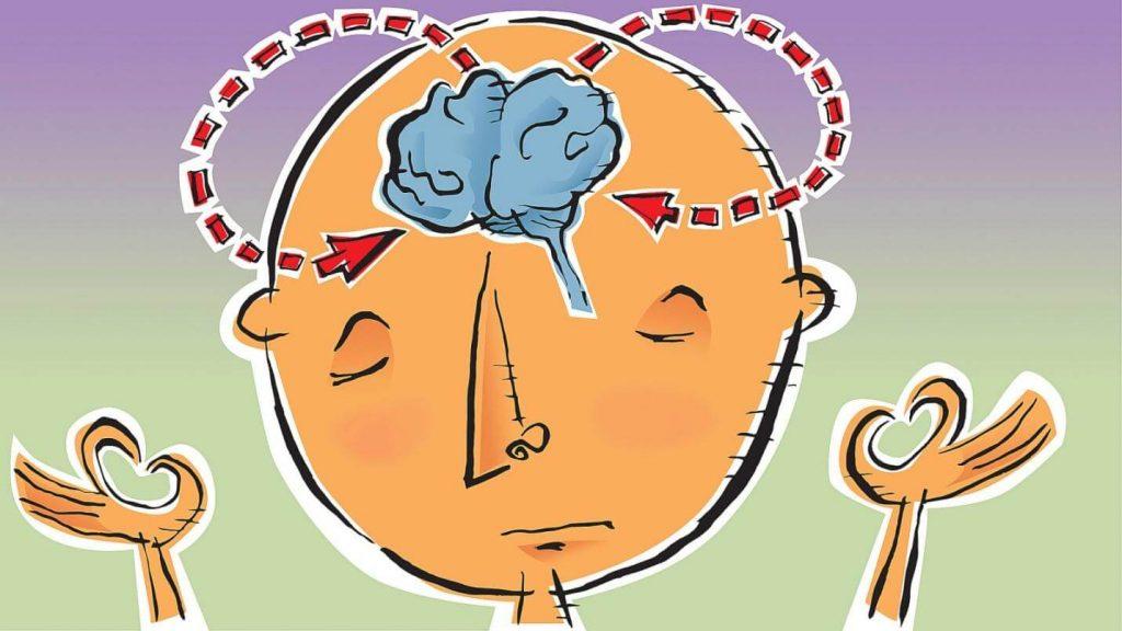 Why Mindfulness Breathing Exercise Works
