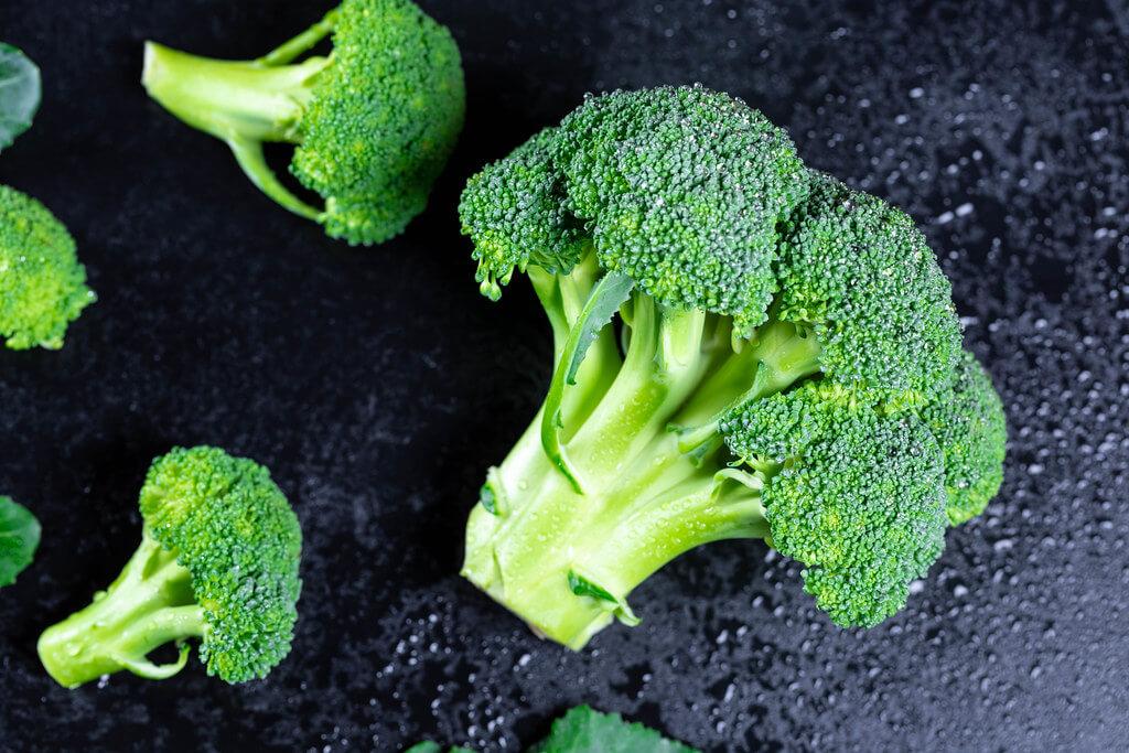 broccoli anti aging food