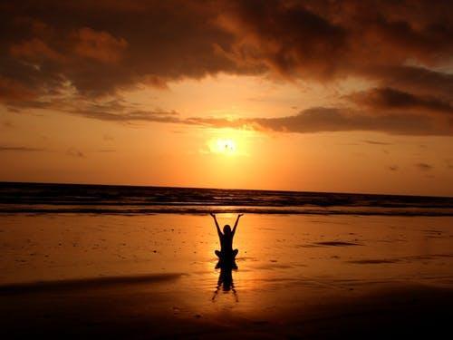 deepak Chopra's healing meditation