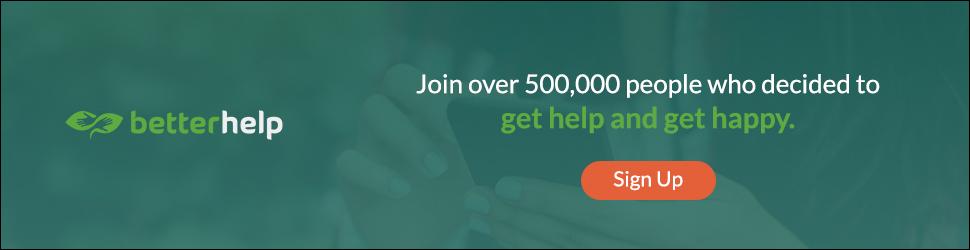 Online Counselling Betterhelp.com strip