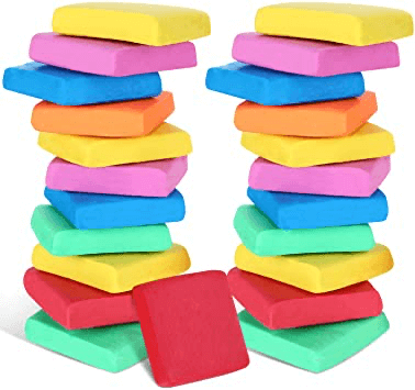 kneadable Eraser Or Putty the best stress reliever toy