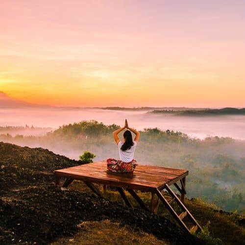 meditation for insomnia and sleepless