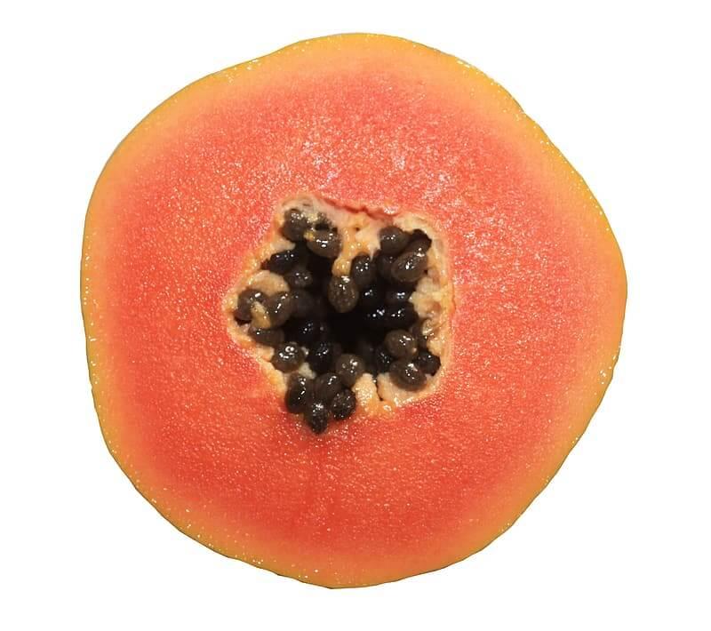 papaya anti aging fruit
