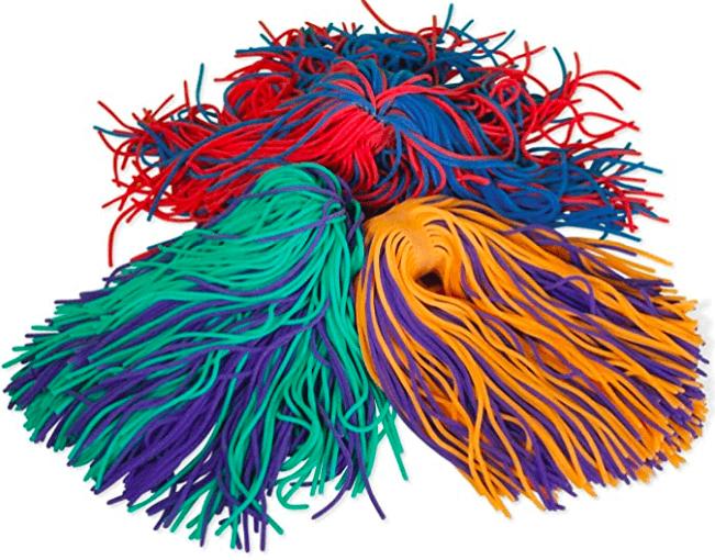 spaghetti Ball to relieve stress