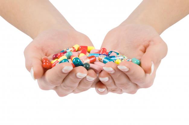 Certain Prescribed Drugs
