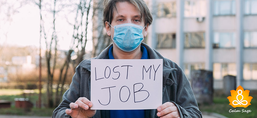 Cope With Job Loss Stress