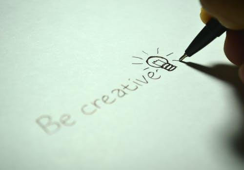Creativity and Persistence