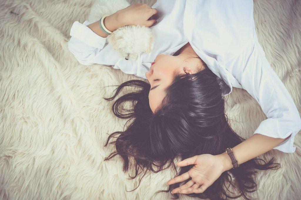 Discovering the Relationship Between Sleep