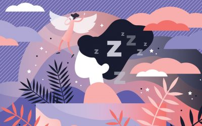 Discovering the Relationship Between Sleep, Dreams and REM Stage