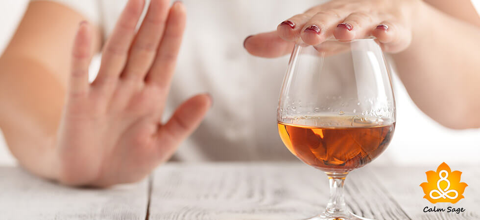 How Does Workout Help Reverse Alcohol