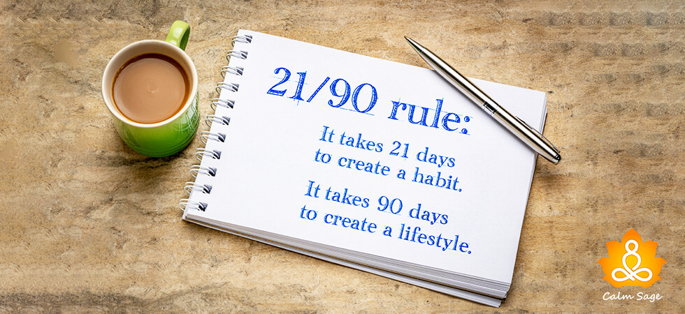 Make life better with 21_90 rule
