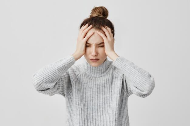 Persistent Stress