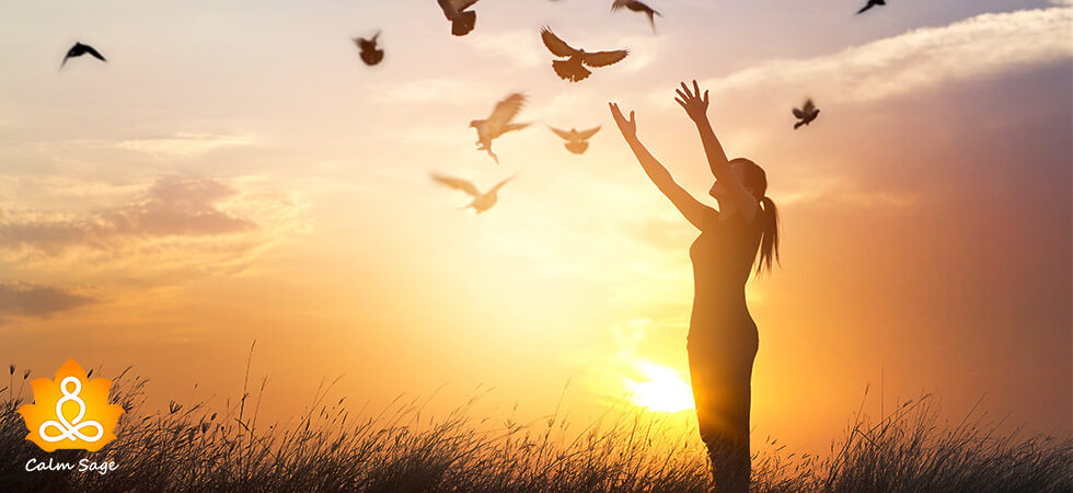 Self-forgiveness Step out from the past