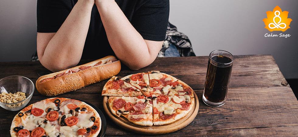What is Bulimia Nervosa