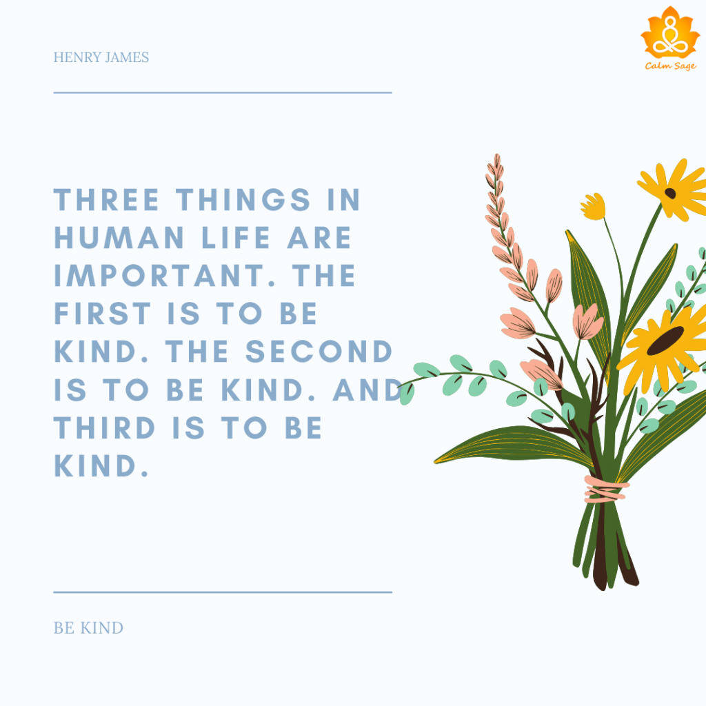 always be kind quotes