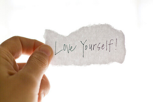 be A Lover To Yourself