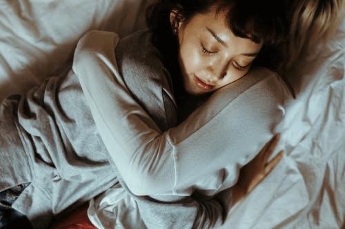 create A Safe & Cozy Place To Sleep