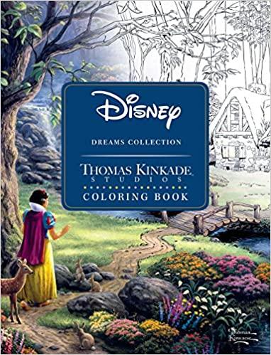 disney Dreams Collection