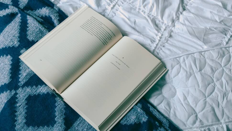 reading before bed make you sleep better