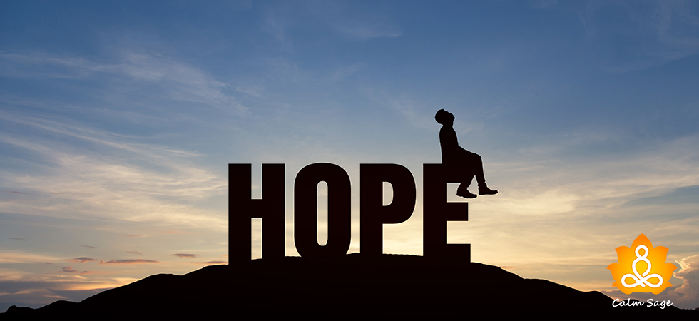 reasons why hope is important