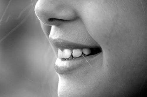 smile can improve your physical health