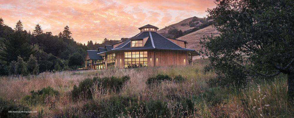 spirit Rock Meditation Center