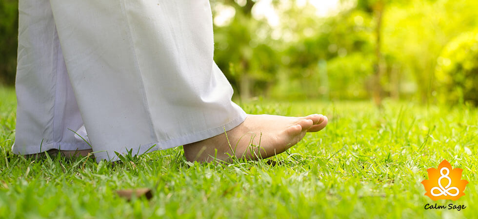 walking meditation and benefits