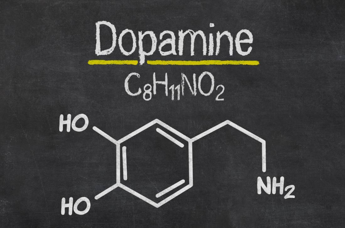 what is dopamine