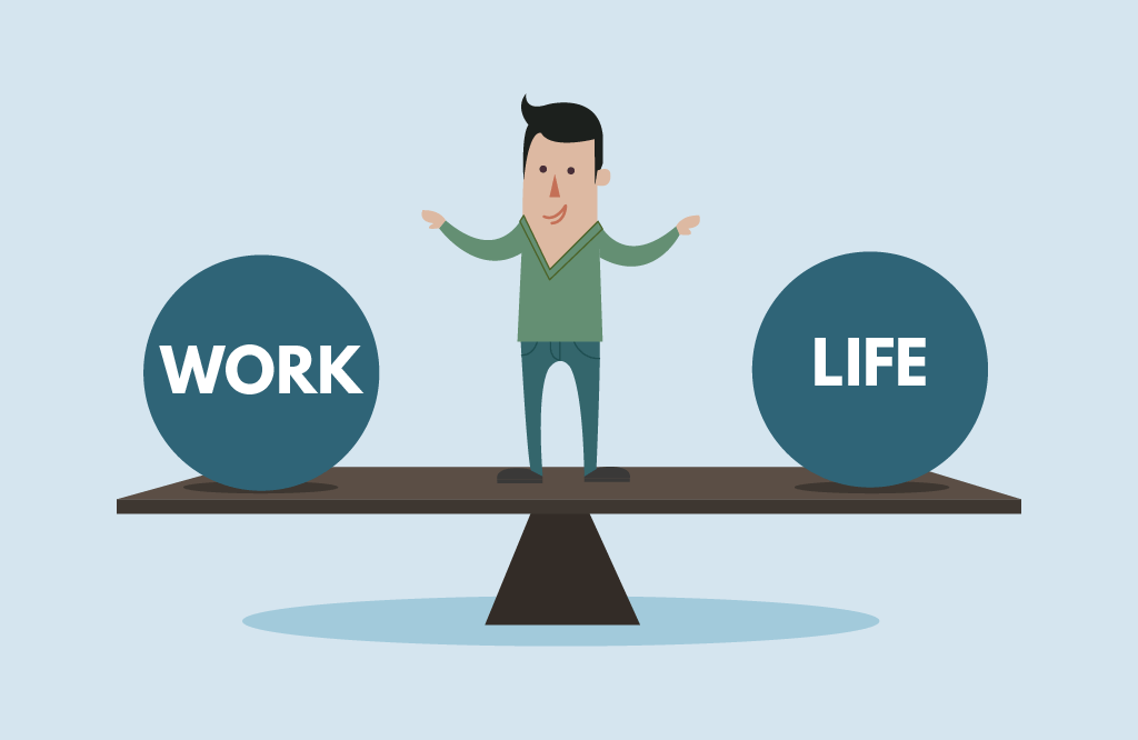work - Life Balance Is Important