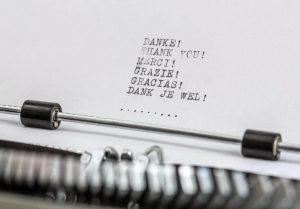 Benefits of Gratitude Journaling