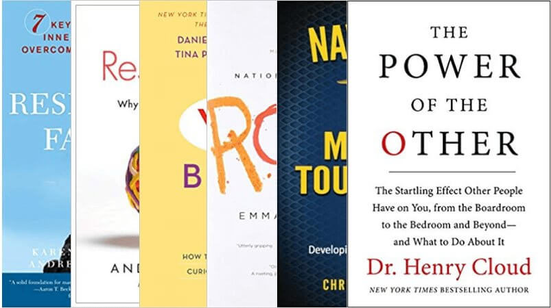 Best-Resilience-Books