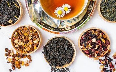 Best teas for stress, anxiety, sleep