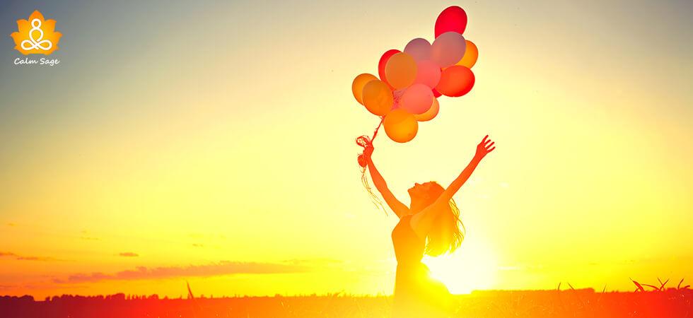 Boost Happiness Hormones