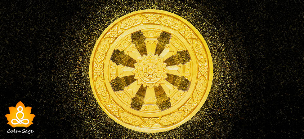 Buddhist Eightfold Path