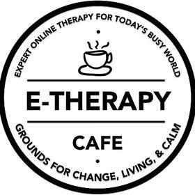 E-Therapy-Cafe logo