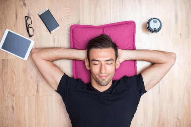 Epsom Salt Reduces Anxiety