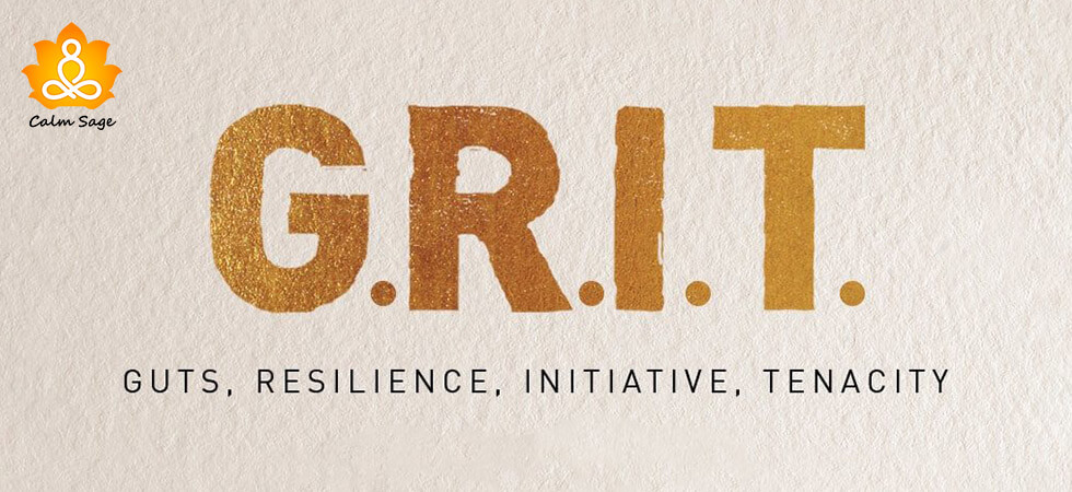 Grit- A complete guide to be more mentally tough