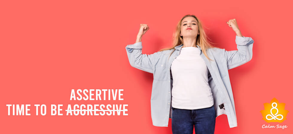 How To Learn To Be Assertive
