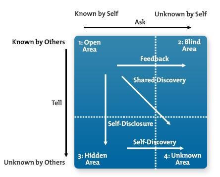 Movements and Self-Exploration Processes