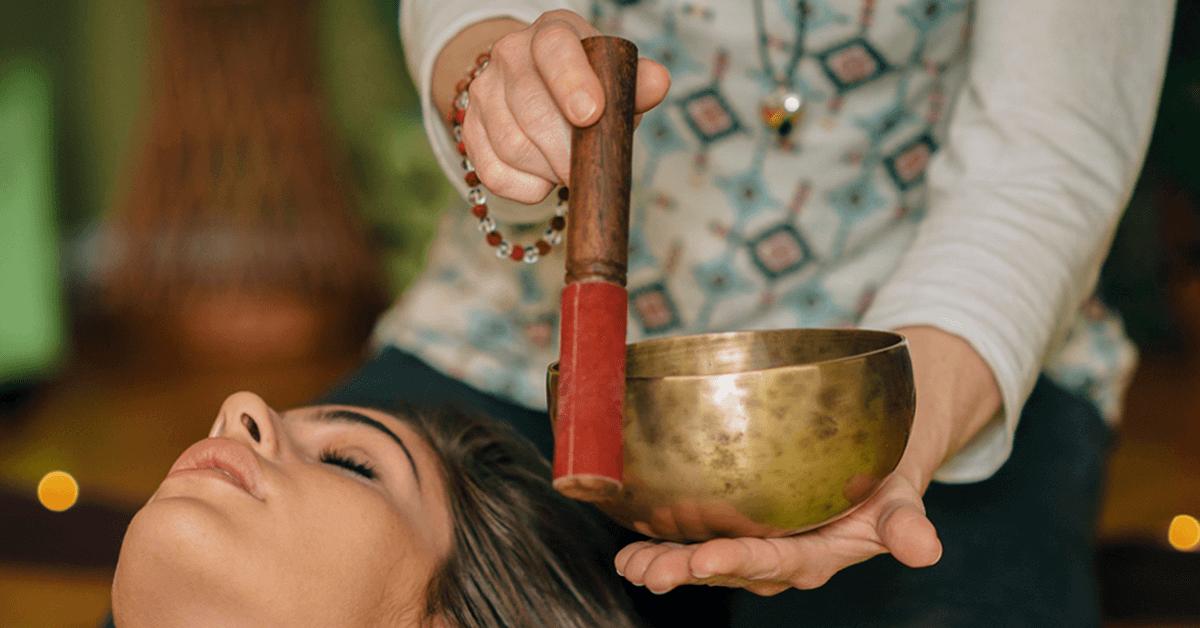 Sound Bath An Ancient Practice