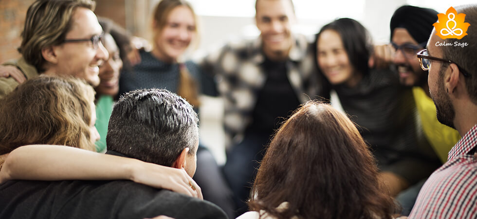The role of social support for health and wellbeing