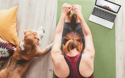 Yoga apps for Beginner people