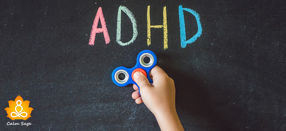check ADHD signs and treatments
